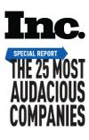 Inc. Most Audacious Company