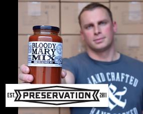 Preservation & Co.