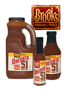 Brooks' House of BBQ